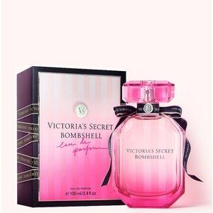 Nib Victoria's Secret Bombshell